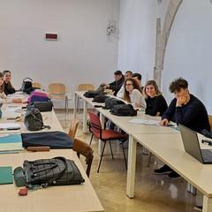 L'impreditorialità turistica in Puglia: lezione con Gianluigi Cesari