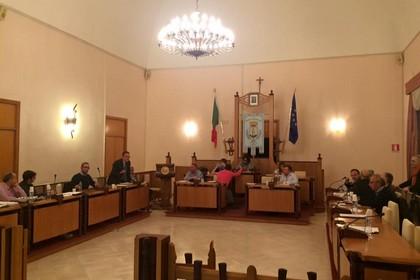 Consiglio comunale. <span>Foto Luigi Veglia </span>