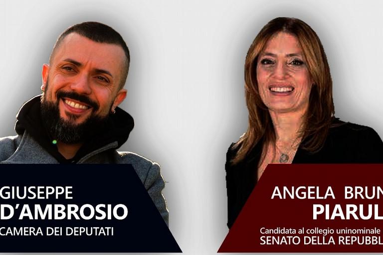 Piarulli - D'Ambrosio