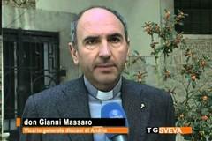 """Don Massaro: """"La Pasqua, un esplosione d'amore e di gioia per tutti"""""""