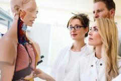 """Borsa di Studio in Medicina dalle """"Terme di Margherita di Savoia"""""""