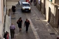 Corso de Gasperi tornerà a splendere: in arrivo provvedimenti