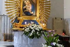Festa della Madonna del Sabato a Minervino