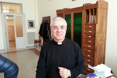 Ordinazione Episcopale di Don Luigi Renna, oggi veglia di preghiera