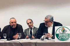 Presentato il movimento Senso Civico per la Puglia: ne farà parte il notaio Sabino Zinni