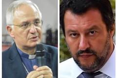 """Zinni (ESP): """"Mons. Mansi al ministro Salvini"""""""