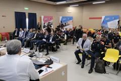 Protezione Civile, Emiliano: in Puglia passi da gigante