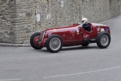 XXXII° Rally Vetture Storiche Alfa Romeo, La Puglia
