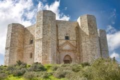 I Castelli di Trani, Andria e Bari cercano guide turistiche