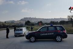 Effettuati controlli straordinari a Minervino da parte dei Carabinieri