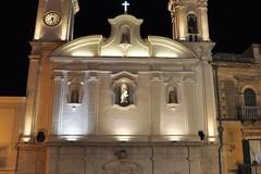 Il culto mariano a Minervino Murge