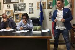 Antonio di Tria nuovo segretario del Partito Democratico