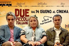 Chiara Balestrazzi e la sceneggiatura al Cine –Teatro Buccomino di Spinazzola