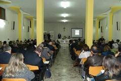 Ad Andria un convegno sull'integrazione e l'accoglienza