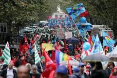 """Ieri sciopero per protestare contro la riforma della """"Buona scuola"""""""