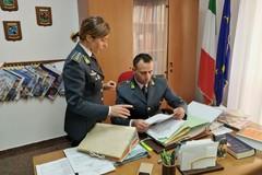 Evasione fiscale, confiscati beni ad imprenditore di Minervino Murge