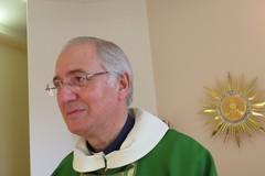 Tre anni dall'ordinazione di Mons. Luigi Mansi