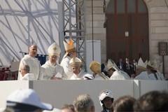 """La visita di Papa Francesco a Molfetta nel numero di maggio del giornale """"Insieme"""""""