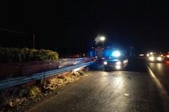 Incidente mortale sulla Andria - Canosa, la vittima è di Minervino