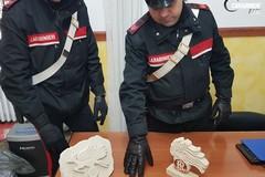 """Pasqua, arrestato ad Andria il """"pusher del muretto"""": controlli anche a Minervino"""
