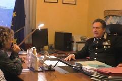 Intervista al Gen. Antonio Danilo Mostacchi, a capo dei Carabinieri Forestali di Puglia
