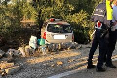 Incidente sulla sp234, tre feriti: rientravano da Minervino Murge