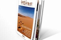 """In uscita il nuovo numero del giornale diocesano """"Insieme"""""""