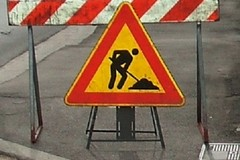 Danni alla strada Lettieri - San Girolamo, disposta la chiusura al transito veicolare e pedonale