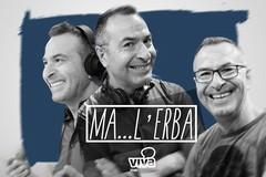 Il grande Antonio Malerba approda sul Viva Network