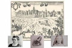 Minervino ieri e oggi: itinerario guidato tra storie, personaggi e bellezze storico-artistiche