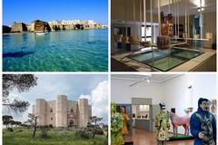 """Ultima tappa domani nella BAT del """"viaggio"""" del Piano strategico del Turismo Puglia 365"""