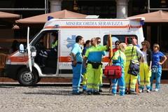 """C'è l'accordo tra Asl Bat e """"volontariato"""" per i corsi di soccorritori"""