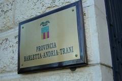 Intesa tra Provincia ed Università di Bari per la crescita economica