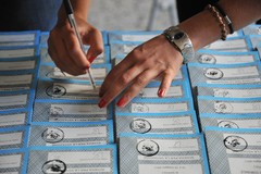 Elezioni europee 2019, diffuso l'elenco degli scrutatori