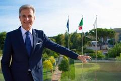 Sergio Fontana rappresenta l'Italia a Düsseldorf al meeting del Gruppo Galenos