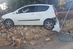 Incidente sulla Corato-Castel del Monte, quattro feriti di Minervino Murge