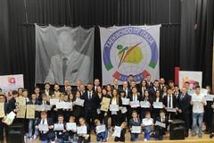 """Taekwondo, al """"Simply the Best"""" premiato anche il Team Pistillo"""
