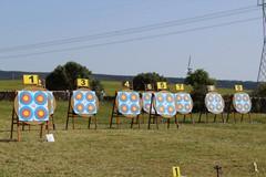 Tiro con l'arco, tutto pronto per il Campionato Regionale Hunter & Field