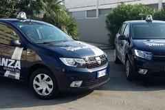 Vigilanza giurata sventa il furto di un'autovettura