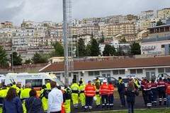 Simulazione del terremoto: in moto tutte le attività di coordinamento e soccorso
