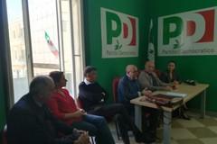 Elezioni provinciali: il Pd unico partito in corsa, presentati i candidati