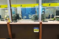 Tentata rapina all'ufficio postale di Piazza Bovio