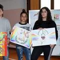 """Ottimo riscontro per il concorso artistico """"Un poster per la Pace"""" promosso dal Lions Club """"Boemondo d'Altavilla"""""""