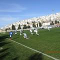 Il Minervino fa suo il derby della Murgia: Spinazzola sconfitto 1-0