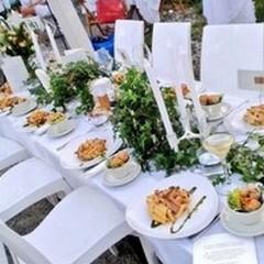 La Cena in bianco esalta la cucina di Minervino Murge