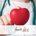 Il giorno della prevenzione cardiovascolare nel Laboratorio Pennetti