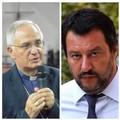 """Zinni (ESP):  """"Mons. Mansi al ministro Salvini """""""
