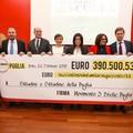 """""""Facciamo Scuola """": 255.000€ dal taglio stipendi dei consiglieri M5S"""