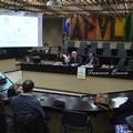 Franco D'Ambrosio porta il dialetto in Consiglio Regionale