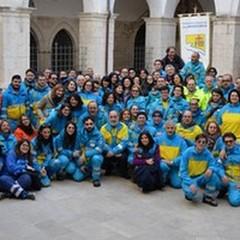 2° Meeting delle Misericordie di Puglia, l'evento ad Andria il 3 e 4 ottobre